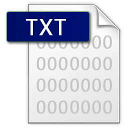 Control In Plain Text